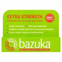 Bazuka Extra Strength Treatment Gel 6g