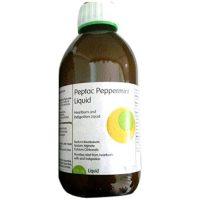 Peptac Peppermint Flavour Antacid – 500ml