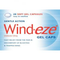 Wind-eze 20 Gel-Caps