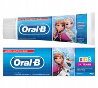 ORAL-B Toothpaste Kids 3-5 Years
