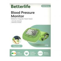 Blood Pressure Arm Monitor