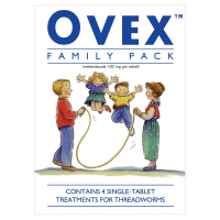 Ovex Family Pack