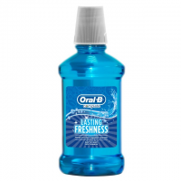 ORAL-B Mouth Rinse Arctic Mint