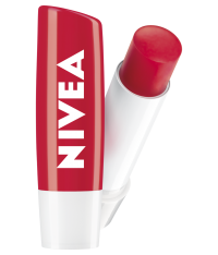 Nivea Lip Fruity Shine Strawberry