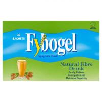 Fybogel Sachets Plain