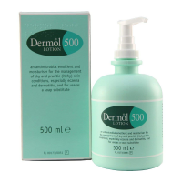 Dermol Lotion 500g