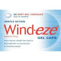 Wind-eze Gel-Capsules