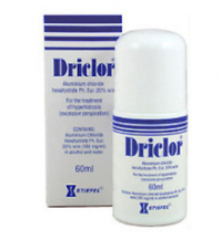 Driclor Roll-on Antiperspirant