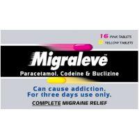 Migraleve Complete Tablets