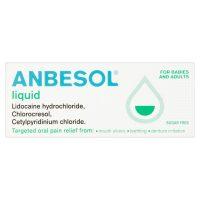 Anbesol Oral Liquid