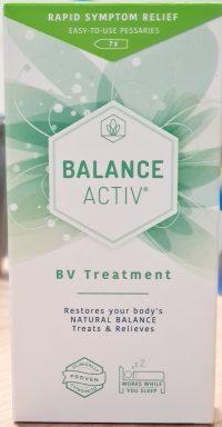 Balance Activ