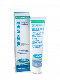 BioXtra Toothpaste